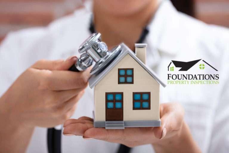 eperm radon test home inspection foundations property
