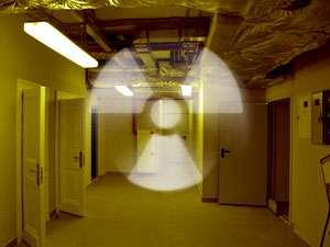 radon basement detection home inspection