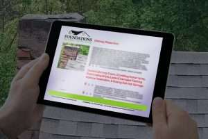 Read more about the article Real Estate Chimney Inspection