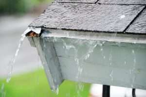 Read more about the article Rainwater Runoff Damage
